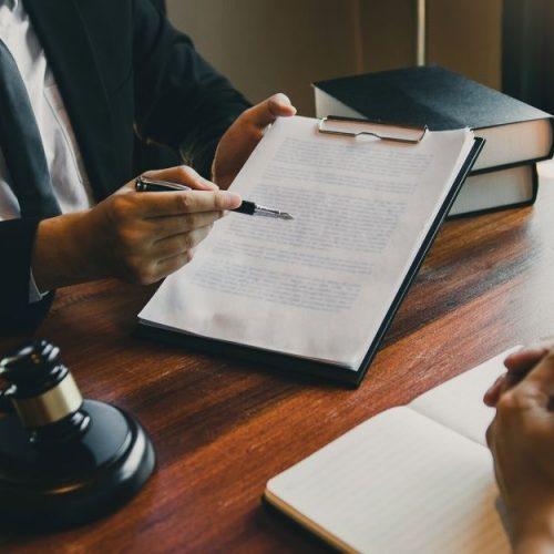 BENEFITS OF TAKING PREVENTATIVE APPROACH TO PROPERTY LAW MATTERS