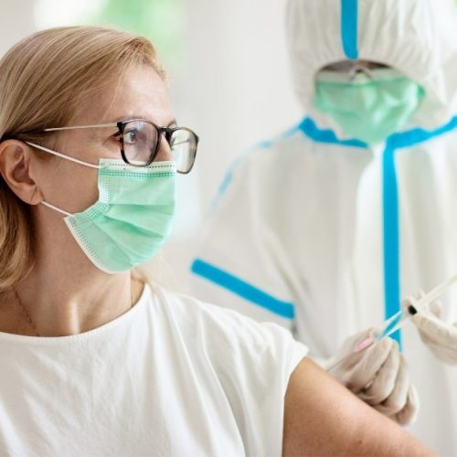 Covid-19 Vaccination Issues In The Workplace